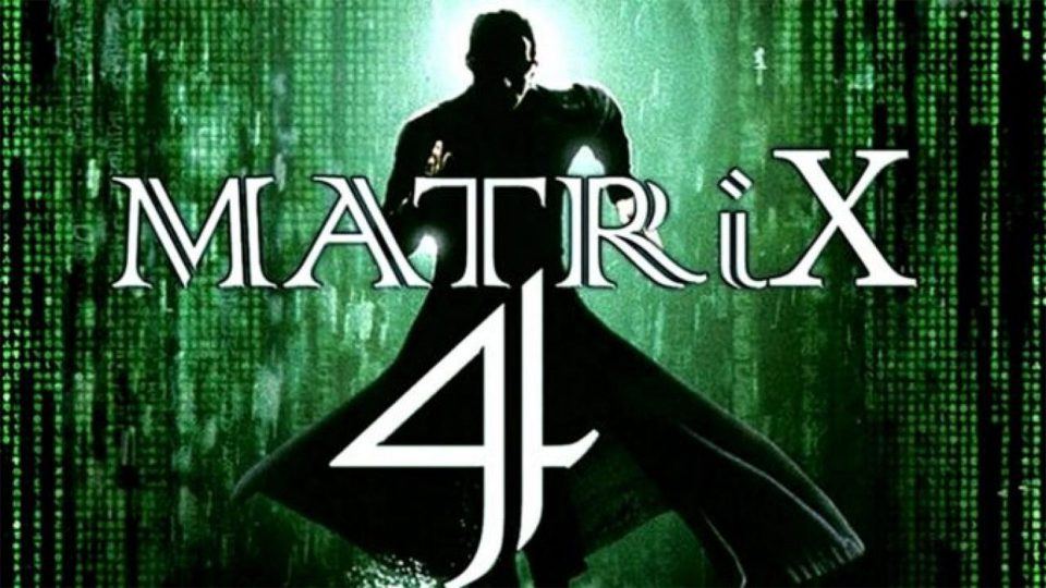 immagine matrix 4 diretto da lana wachowski